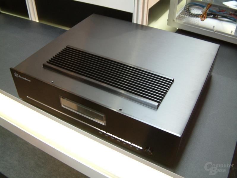 Silverstone HDD-Gehäuse
