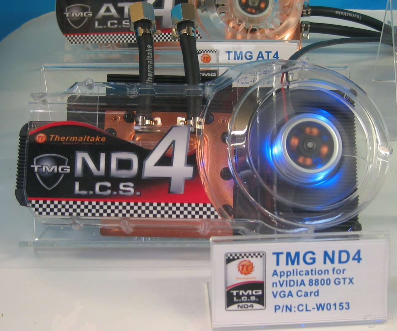 Thermaltake ND4
