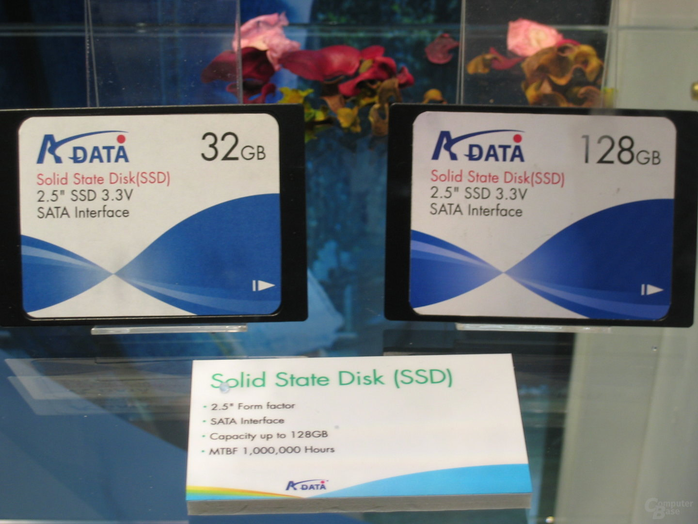 A-Data Solid State Disk