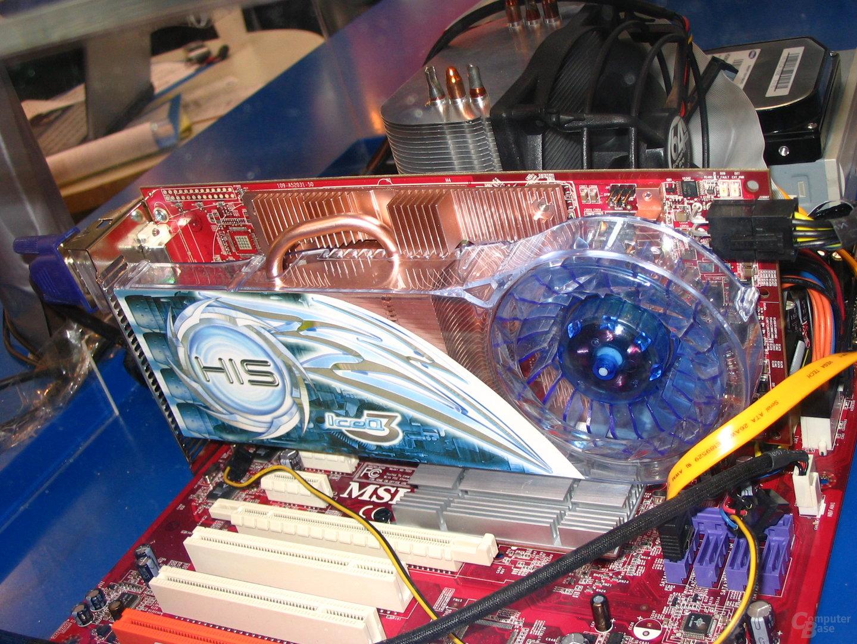 HIS Radeon X1950 XT IceQ3