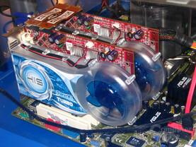 HIS Radeon X1650 XT IceQ3