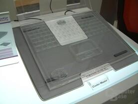 Notebook-Kühler