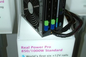 Real Power Pro 850/1000 Watt