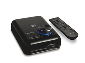 X-Fi Wireless Receiver