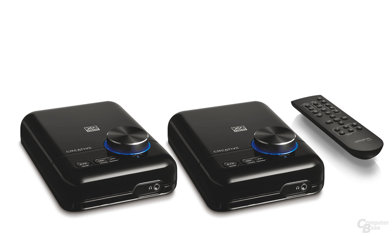 Xmod Wireless