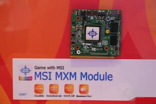 nVidia GeForce Go mit DirectX10-Support – Modell unbekannt