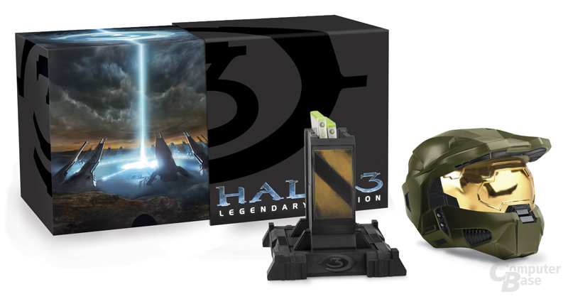 Legendary Edition von Halo 3