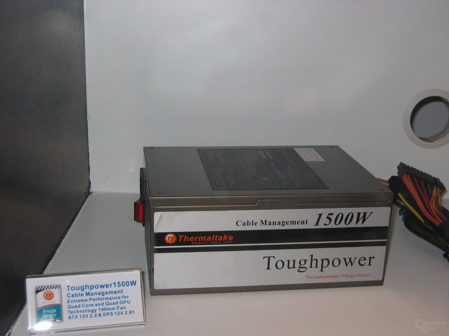 Toughpower 1.500 Watt
