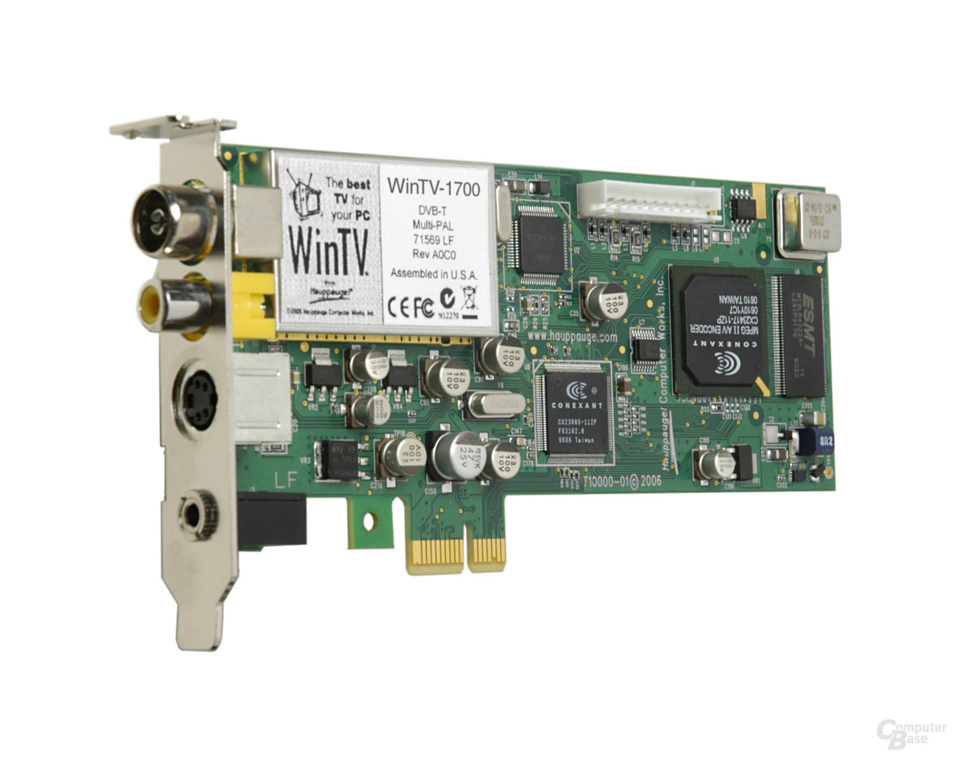 Hauppauge WinTV-HVR-1700
