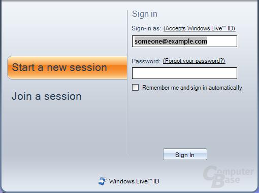 "Microsoft Codename ""Tahiti"" Pre-Beta"