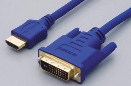 DisplayPort im Vergleich zu DVI