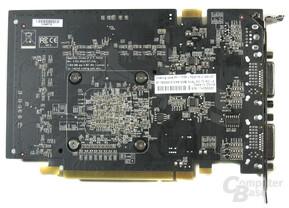 XFX GeForce 7600 GS