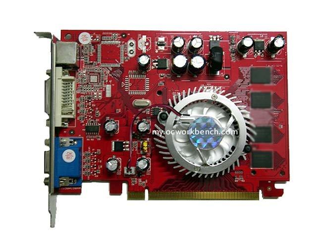 GeForce 8300 GT