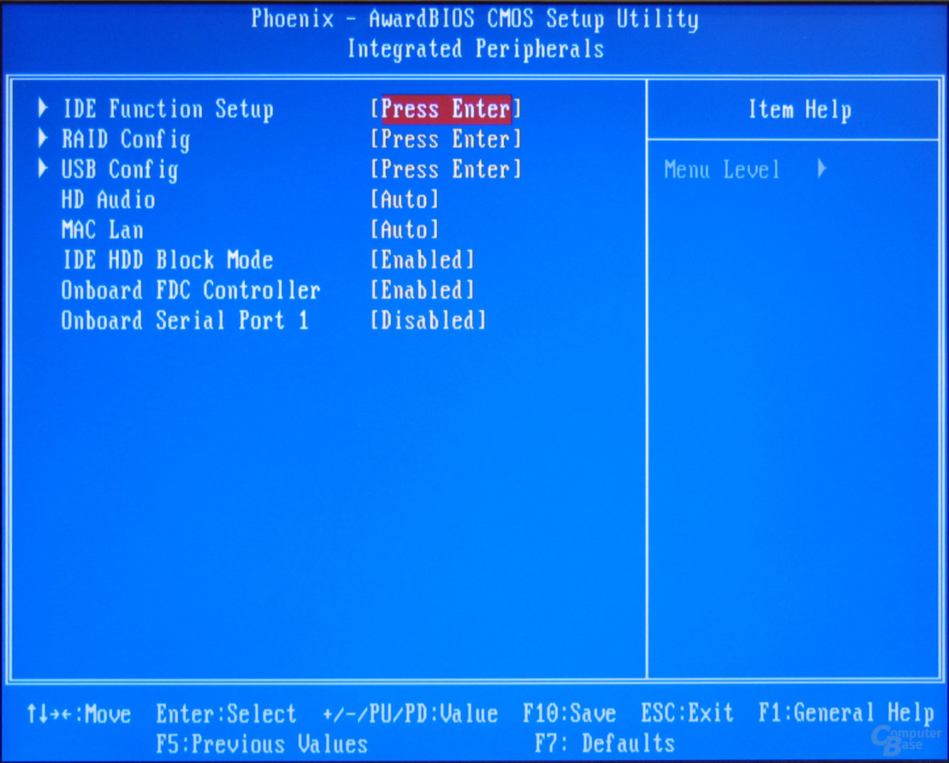 EVGA 122-CK-NF66 BIOS