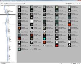 Lightmaps von Doom 3