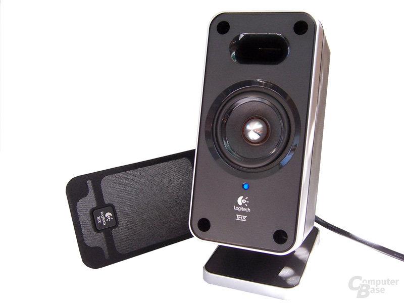 Rear Speaker (3)