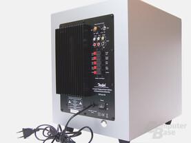 Größe des CEM-Kühlkörpers