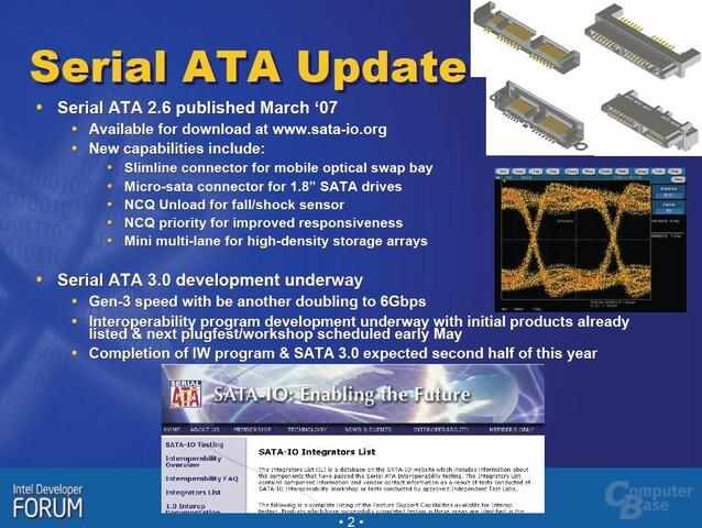 S-ATA 3.0