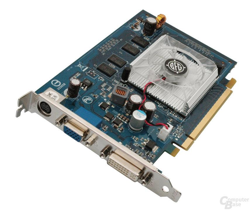 BFG GeForce 8500 GT
