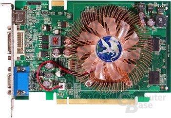 Biostar Sigma Gate V8603GT21