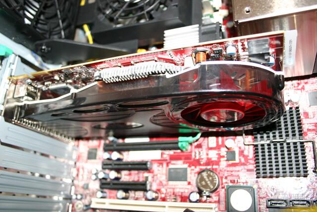 ATi Radeon HD 2600 (RV630)