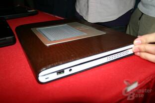 "Notebook-Konzept ""Metro"""
