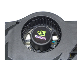 GeForce 8800 Ultra Luefter