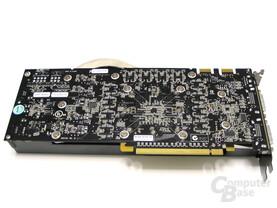 GeForce 8800 Ultra Rueckseite