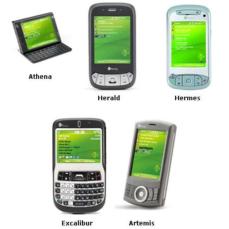 Kostenlose Windows Mobile 6.0-Upgrades erscheinen für diese Geräte