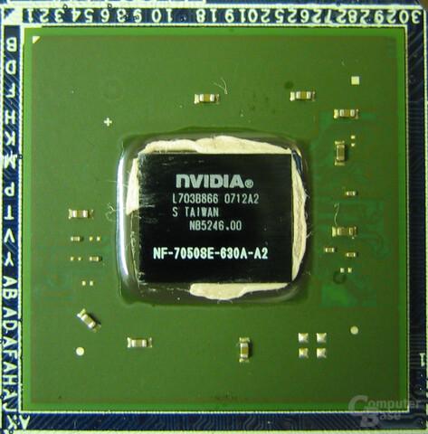 Biostar T7050-M2 – Chipsatz