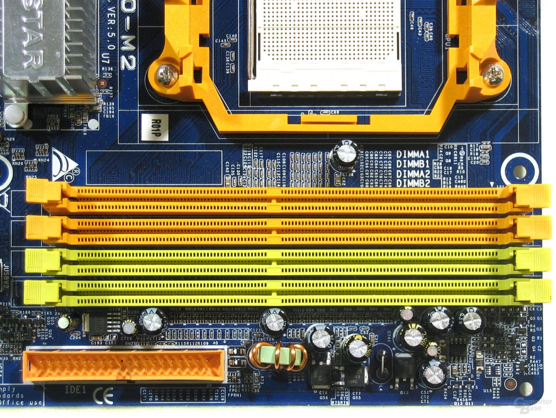 Biostar TF7050-M2