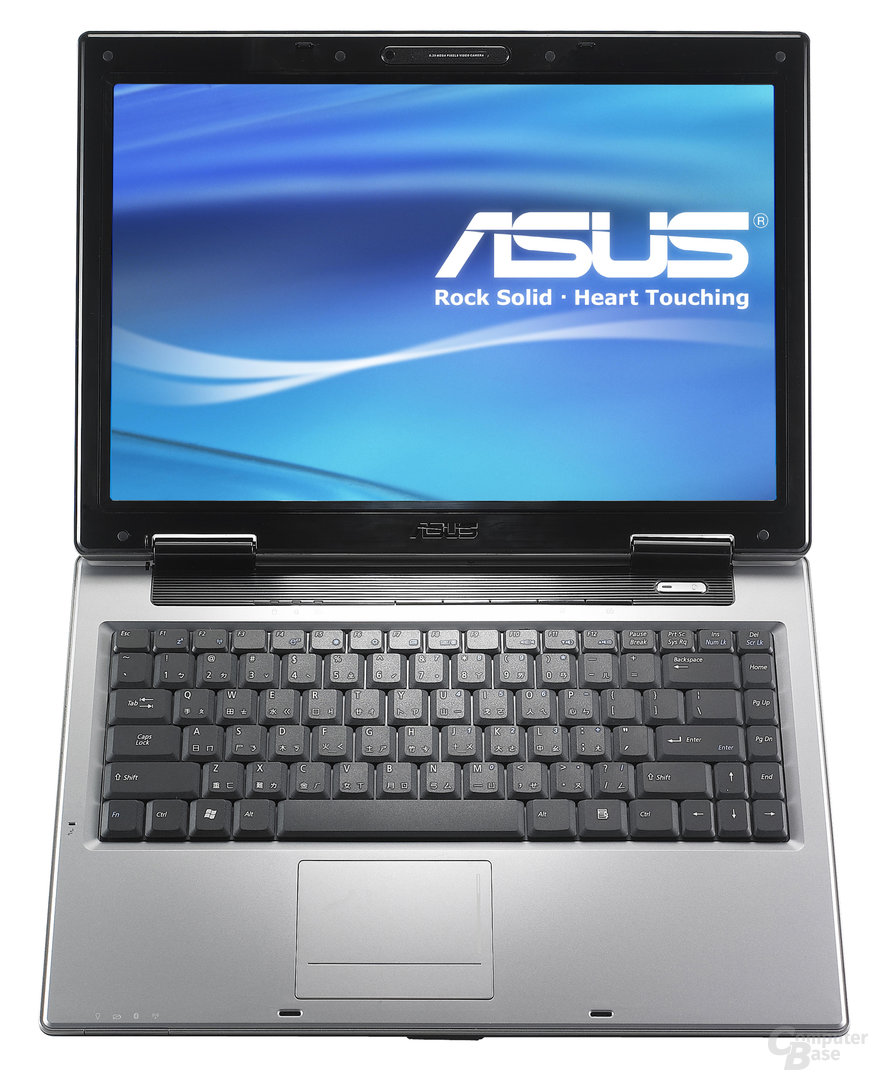 ASUS A8-Serie