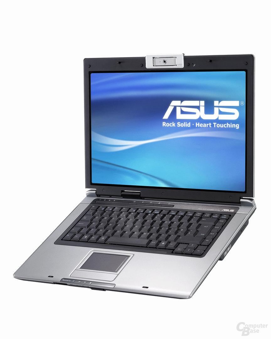 ASUS F5R-Serie