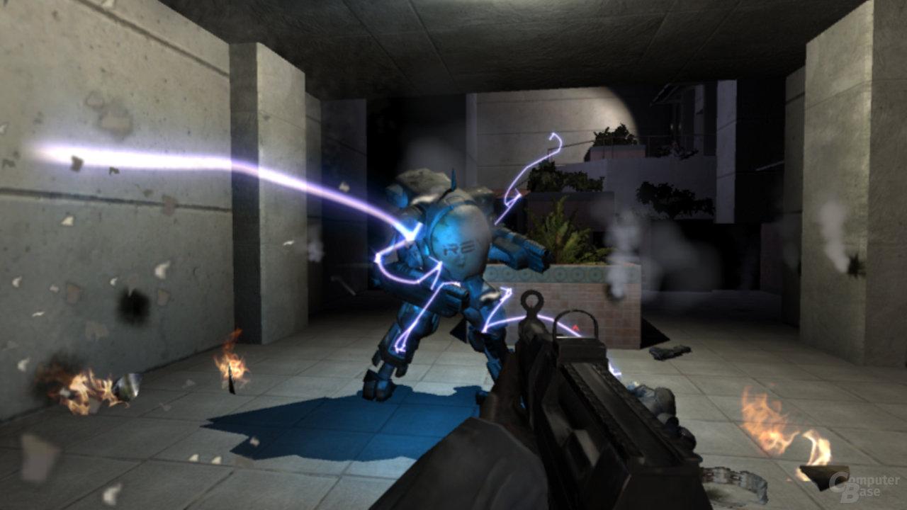F.E.A.R. für PlayStation 3