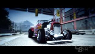 Burnout Paradise für PS3 und Xbox 360
