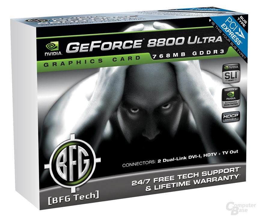 BFG 8800 Ultra