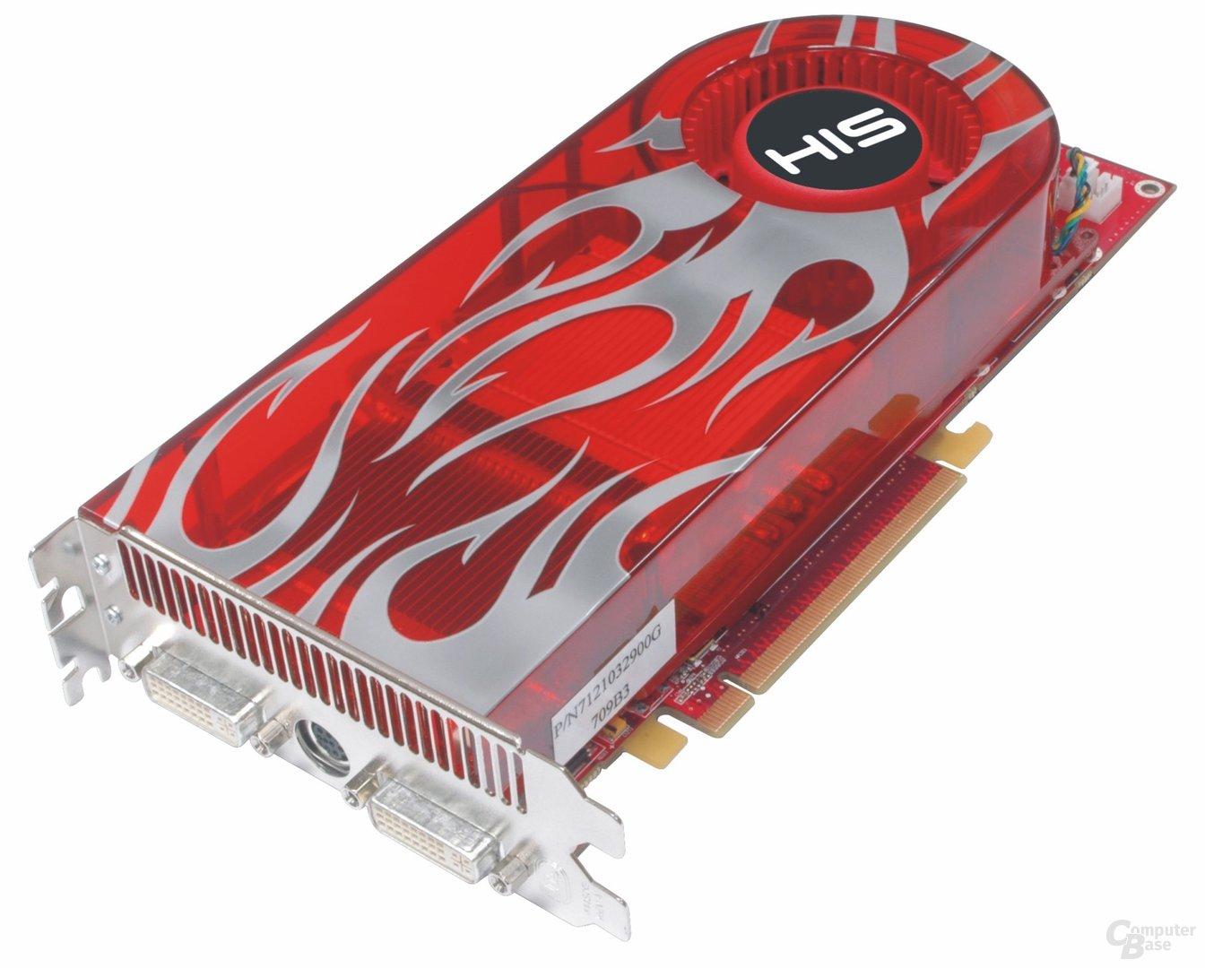 HIS Radeon HD 2900 XT