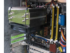 Gute, sichere Prozessorkühlung mit Thermalrights Ultra 120