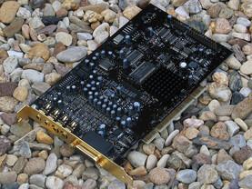 Ohrenschmaus: Creative Sound Blaster X-Fi Xtreme Music