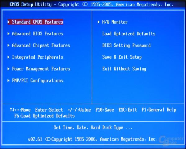 MSI K9AGM2 BIOS