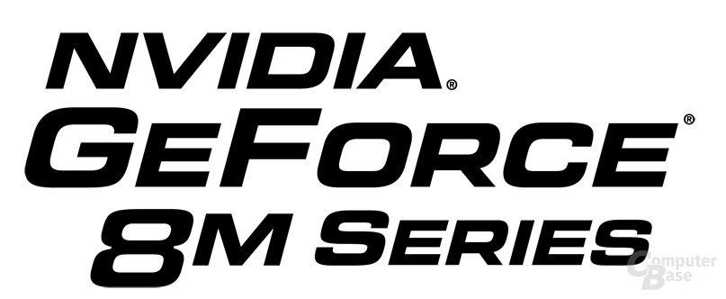 nVidia GeForce 8M-Serie
