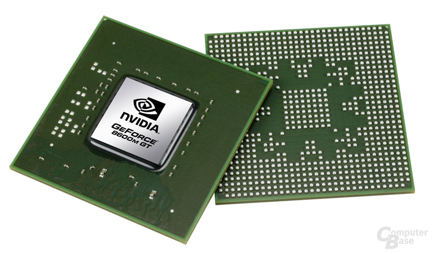 nVidia Demo Frosch (Bild 6/16) - ComputerBase
