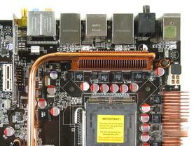 Asus P5K Deluxe
