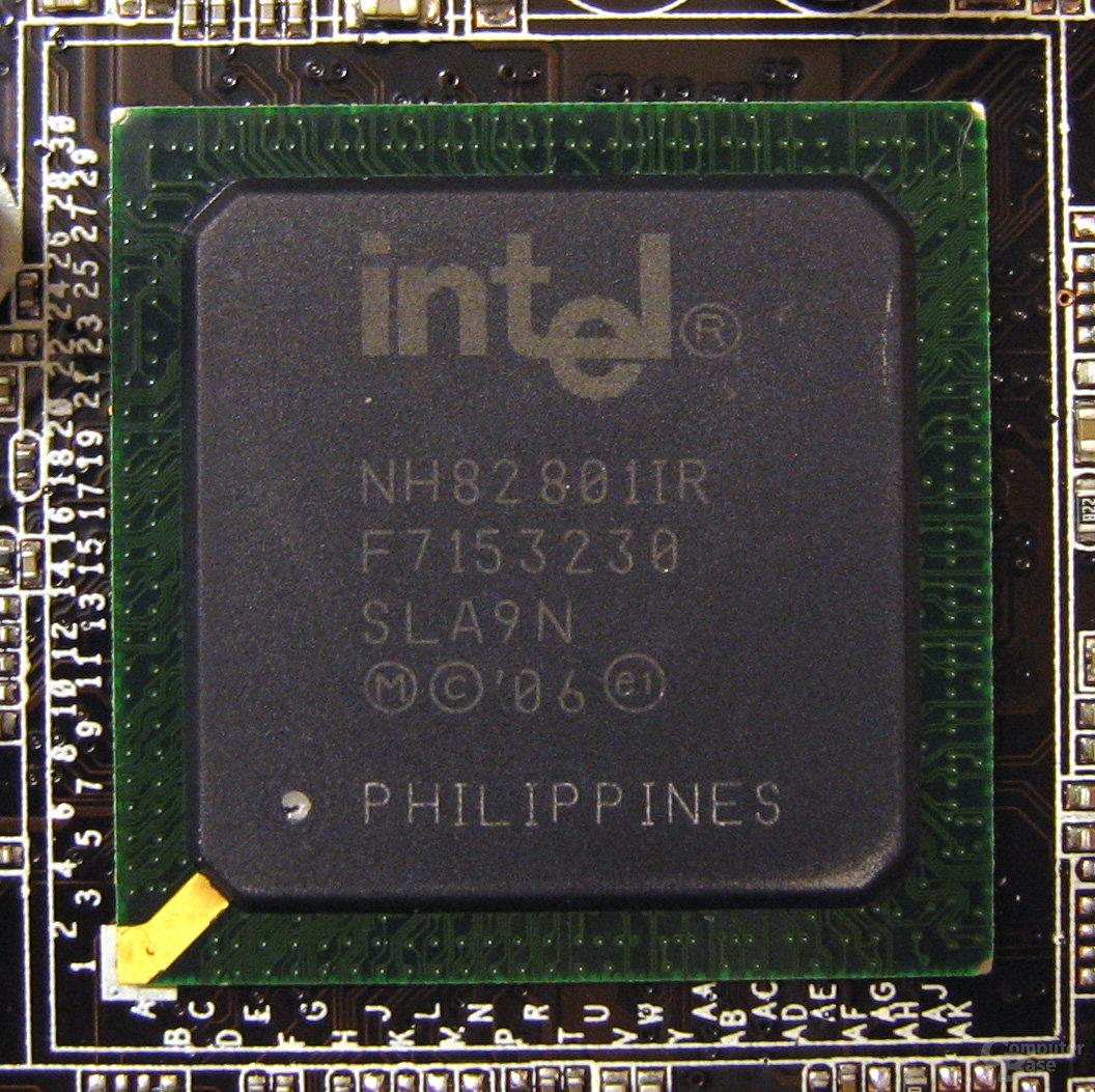 Intel ICH9
