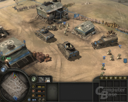 Company of Heroes – R600