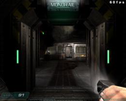 Doom 3 - G80