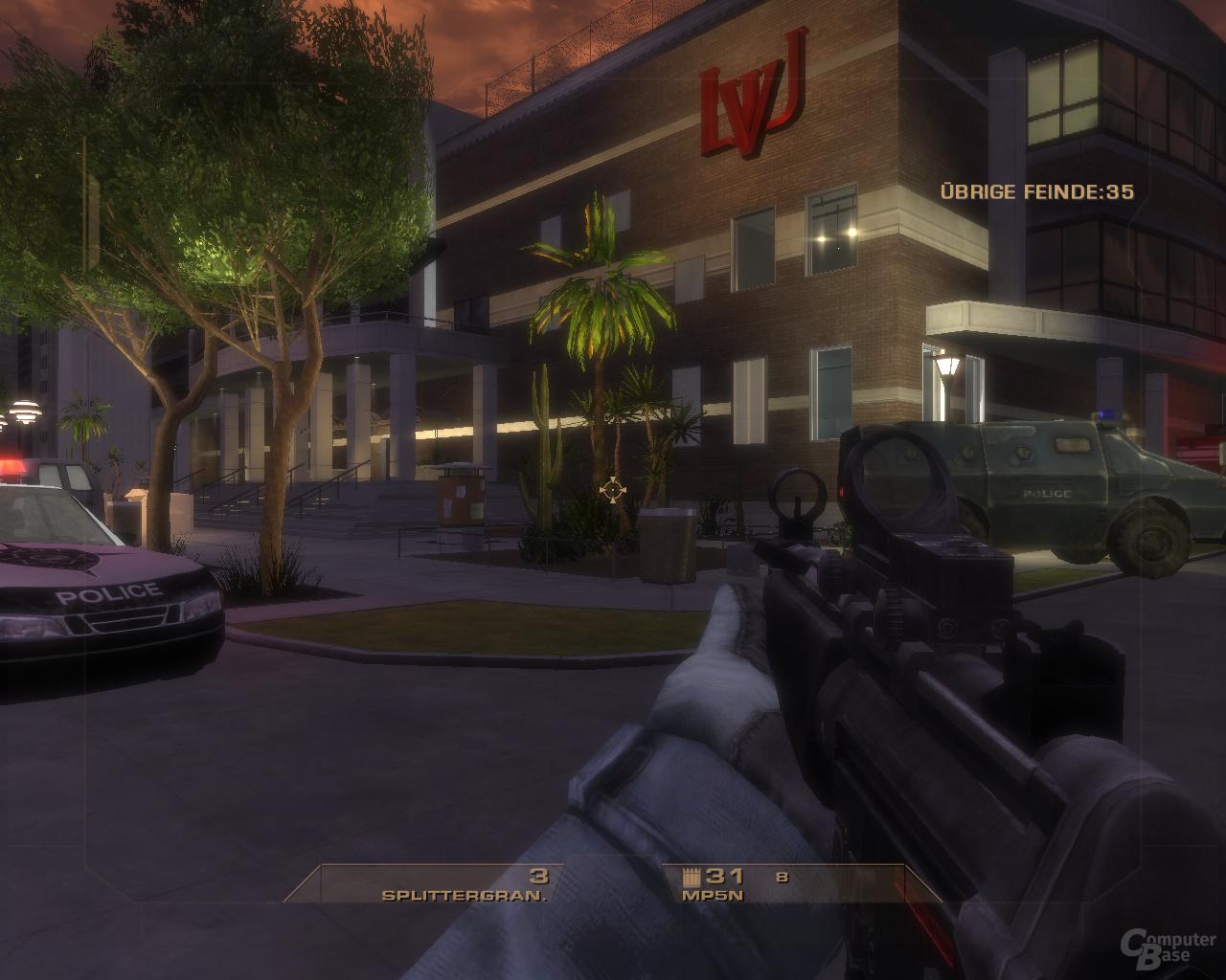 RS Vegas - G71