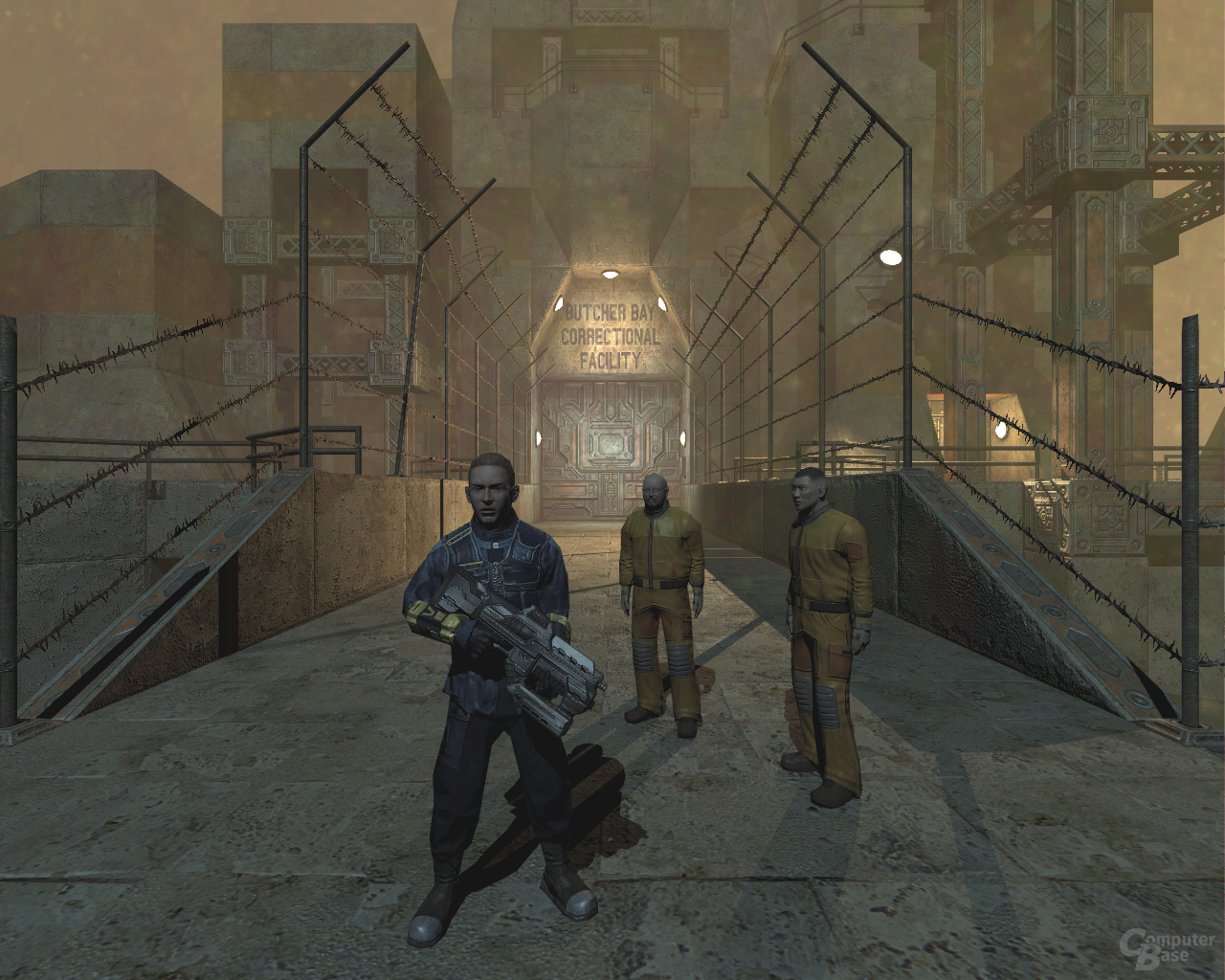 Riddick - R600