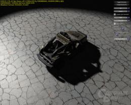Variance Shadow Maps D3D10 - G80