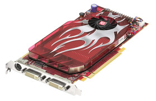 ATi Radeon HD 2600 XT